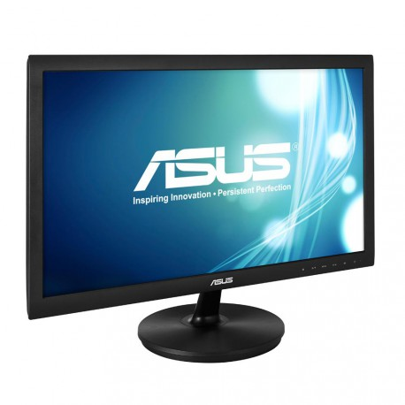 """22"""" LED ASUS VS228NE - Full HD, 16:9, DVI,VGA"""