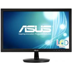 "22"" LED ASUS VS228DE - Full HD, 16:9, VGA, 5 ms"