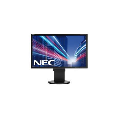 "23"" LED NEC EA234WMi,1920x1080,IPS,250cd,130mm,BK"