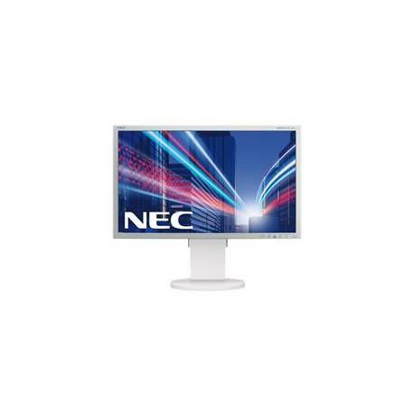 "23"" LED NEC EA234WMi,1920x1080,IPS,250cd,130mm,WH"