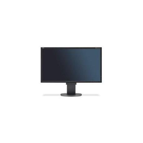 "22"" LED NEC EA223WM,1680x1050,TN,250cd,130mm,BK"