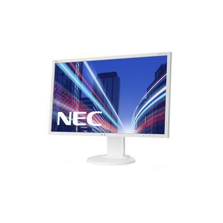 """22"""" LED NEC E223W,1680x1050,TN,250cd,110mm,WH"""