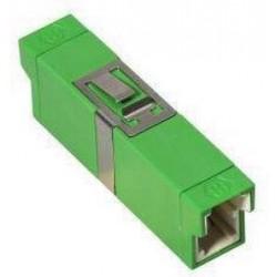 Optická spojka E2000/APC single mode simplex