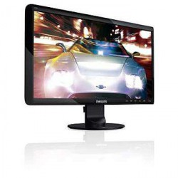 "22"" LCD Philips 223V5LSB2 - FullHD, VGA"