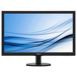 """27"""" LED Philips 273V5LHAB - Full HD, HDMI, rep"""
