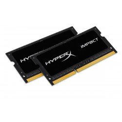 SO-DIMM 8GB DDR3L-1866MHz CL11 HyperX Imp. 1.35V