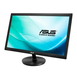 "24"" LED ASUS VS247HR - Full HD, 16:9, HDMI, DVI, VGA"