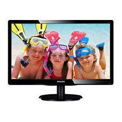 """24"""" LED Philips 246V5LSB - Full HD, DVI"""