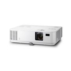 NEC Projektor V332W DLP,3300lm,WXGA,Lampy