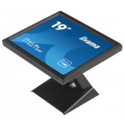 """19"""" LCD iiyama T1931SR-B1-5 žilový,DVI,USB,RS-232"""
