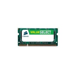 CORSAIR 8GB SO-DIMM DDR3 PC3-12800 1600MHz CL11-11-11-28 1.5V (8GB)
