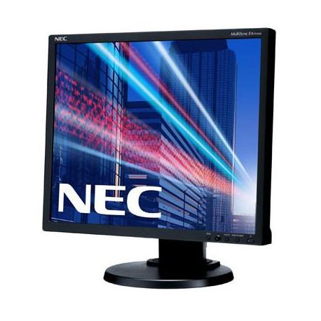 "19"" LED NEC V-Touch 1925 5U-5-žilový,DVI,USB"
