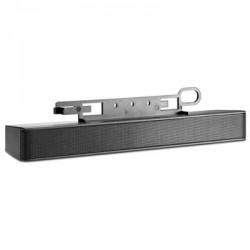 HP LCD Speaker Bar k HP LCD - černý