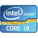 S procesorem Intel Core i9