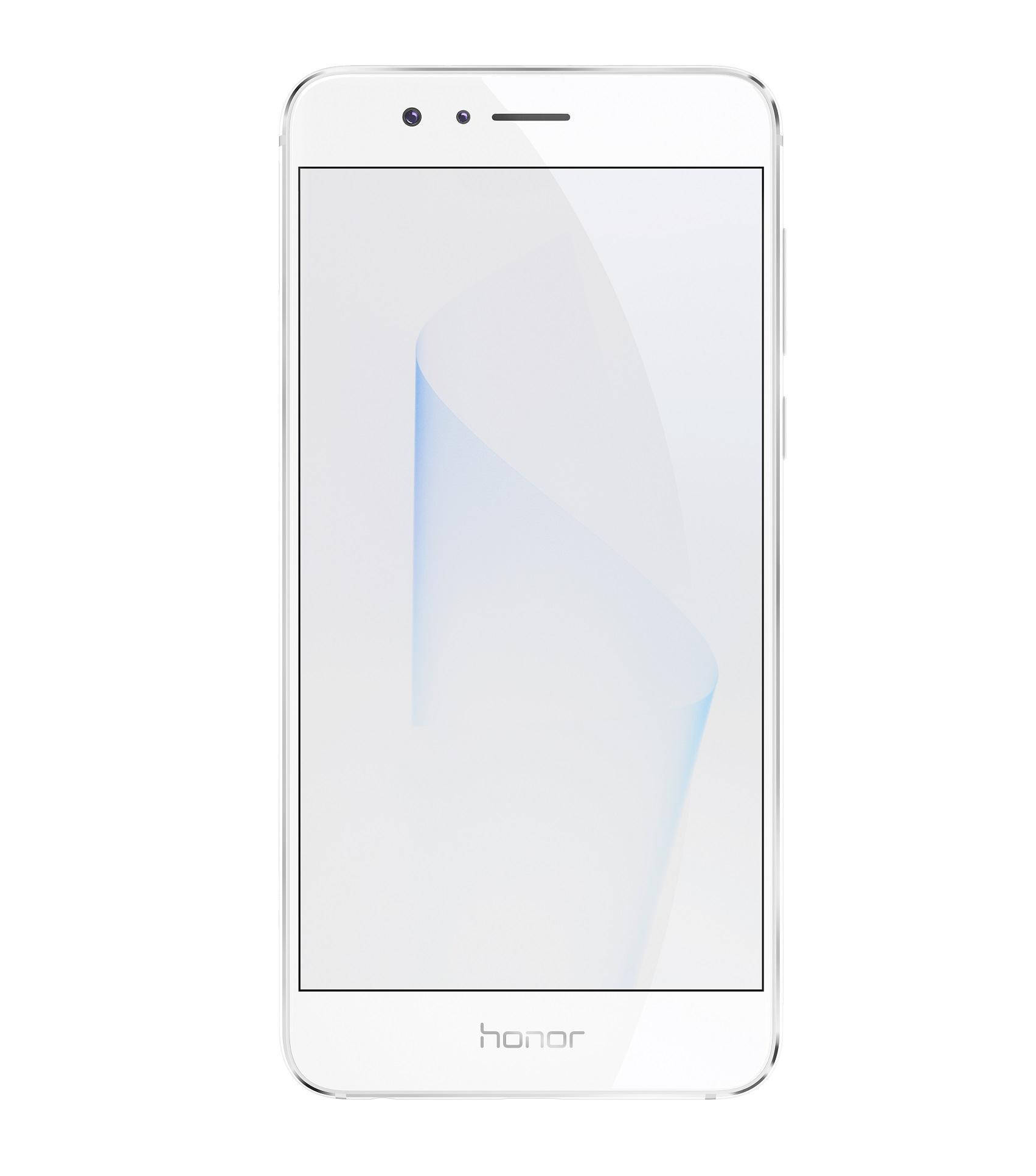HONOR Honor 8 Dual Sim, bílá 51090QYH