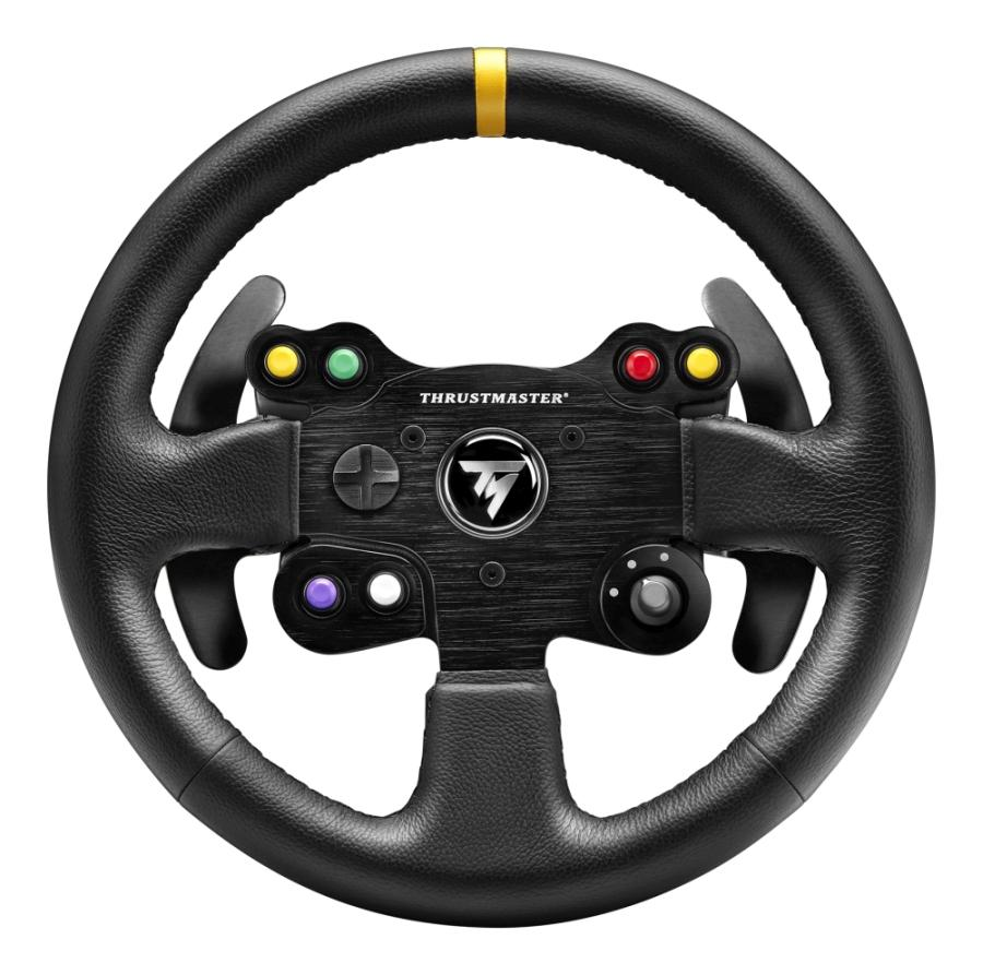 THRUSTMASTER Thrustmaster TM Leather 28 GT pro T-serie 4060057