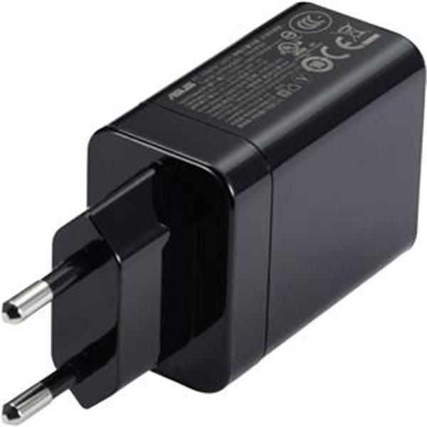 ASUS Asus orig. adaptér 18W 5V/9V 2P(BLK) pro T100HA,T100CHI, Asus ZenFone 2 B0A001-00500500